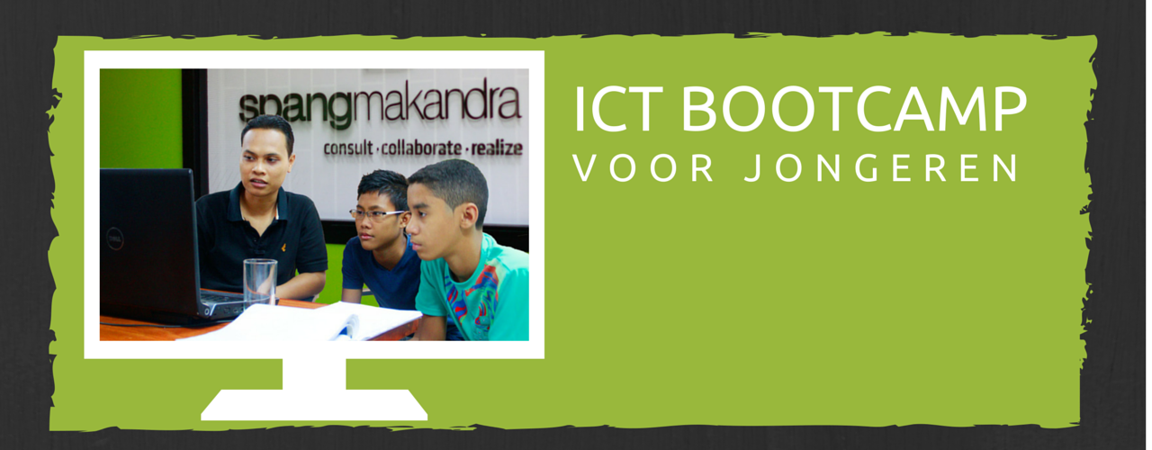 Spang ICT Bootcamp